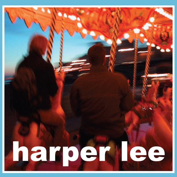 Harper Lee - He Holds A Flame EP