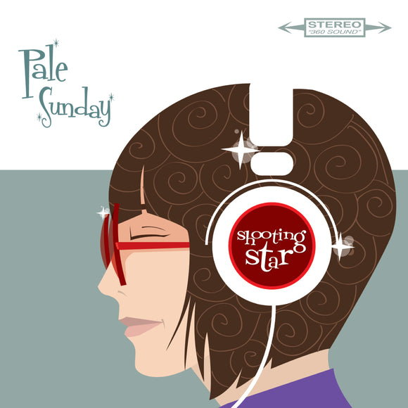 Pale Sunday - Shooting Star EP