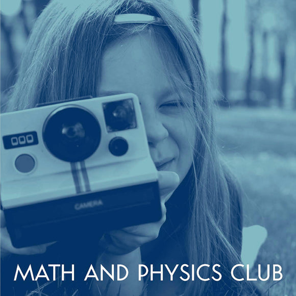 Math and Physics Club - Jimmy Had A Polaroid