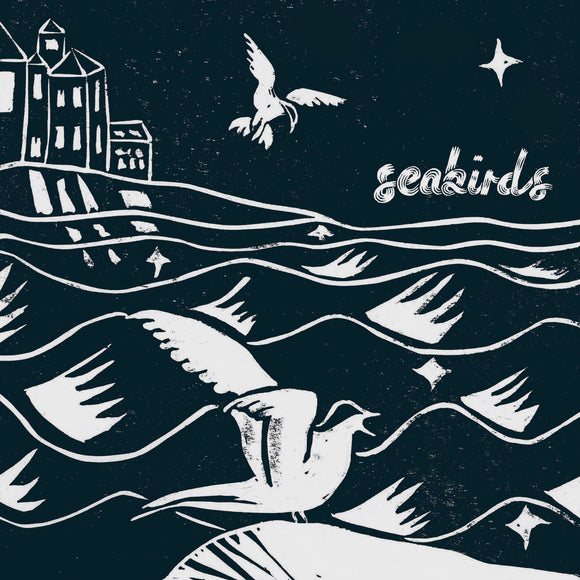 Seabirds - Real Tears