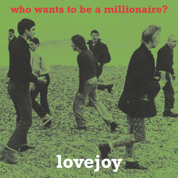 Lovejoy - Who Wants To Be A Millionaire?