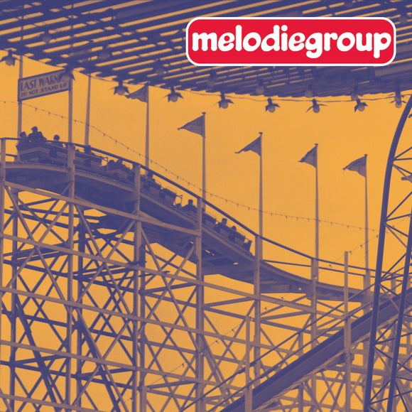 Melodie Group - Updownaround