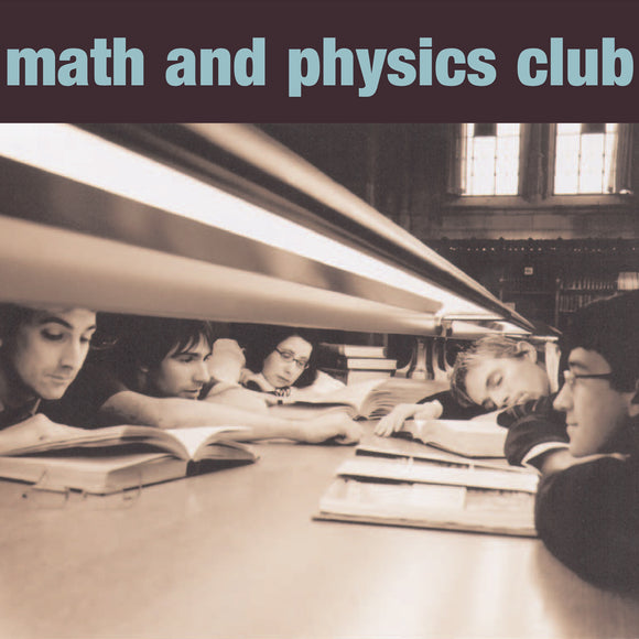 Math and Physics Club - Math and Physics Club