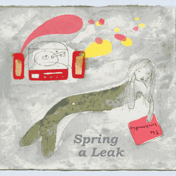 The Lucksmiths - Spring A Leak