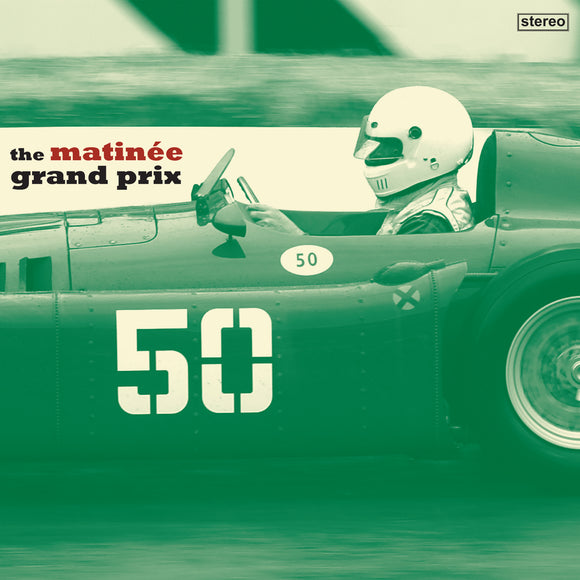 Various - The Matinée Grand Prix