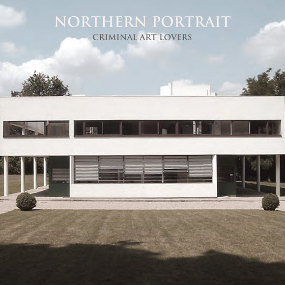 Northern Portrait - Criminal Art Lovers