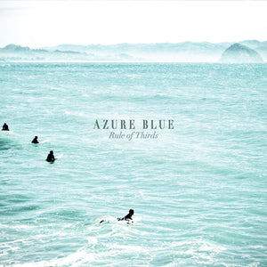 Azure Blue - Rule Of Thirds