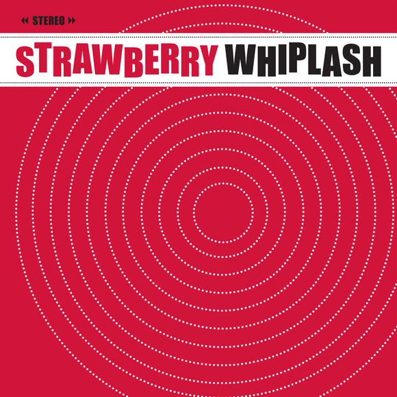 Strawberry Whiplash - Hits In The Car