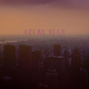 Azure Blue - Beyond The Dreams There's Infinite Doubt