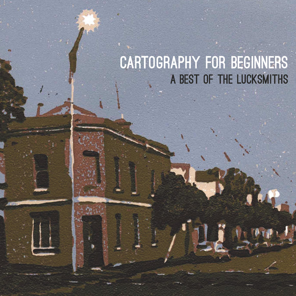 The Lucksmiths - Cartography For Beginners