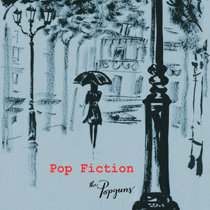 The Popguns - Pop Fiction