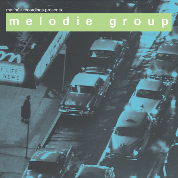 Melodie Group - Seven Songs