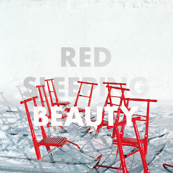 Red Sleeping Beauty - The Swedish Winter