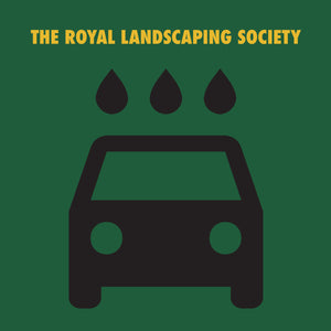 The Royal Landscaping Society - Clean