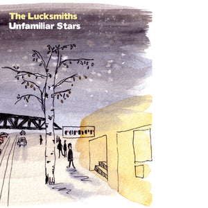 The Lucksmiths - Unfamiliar Stars