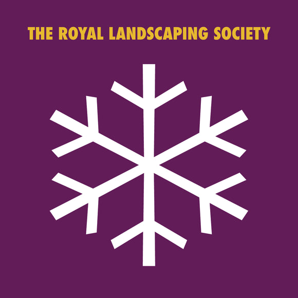 The Royal Landscaping Society - Frost