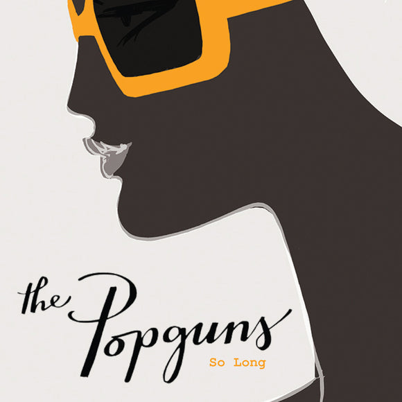 The Popguns - So Long