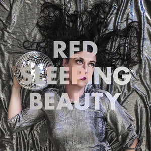 Red Sleeping Beauty - Second Time (featuring Mary Wyer of Even As We Speak)