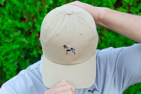 Volunteer Traditions Bluetick Hat