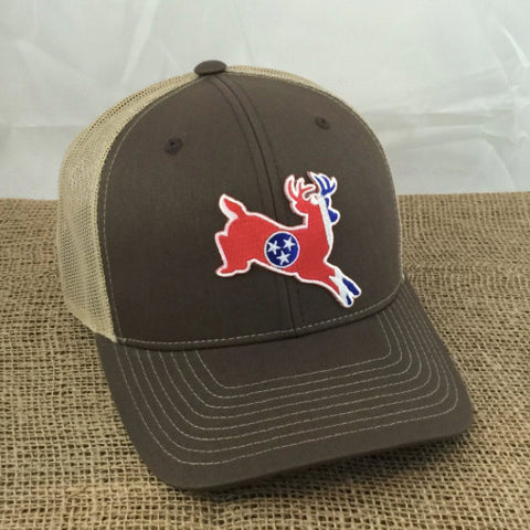 Dixie Fowl TN Buck Hat