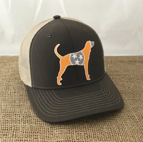 Dixie Fowl TN Hound Hat