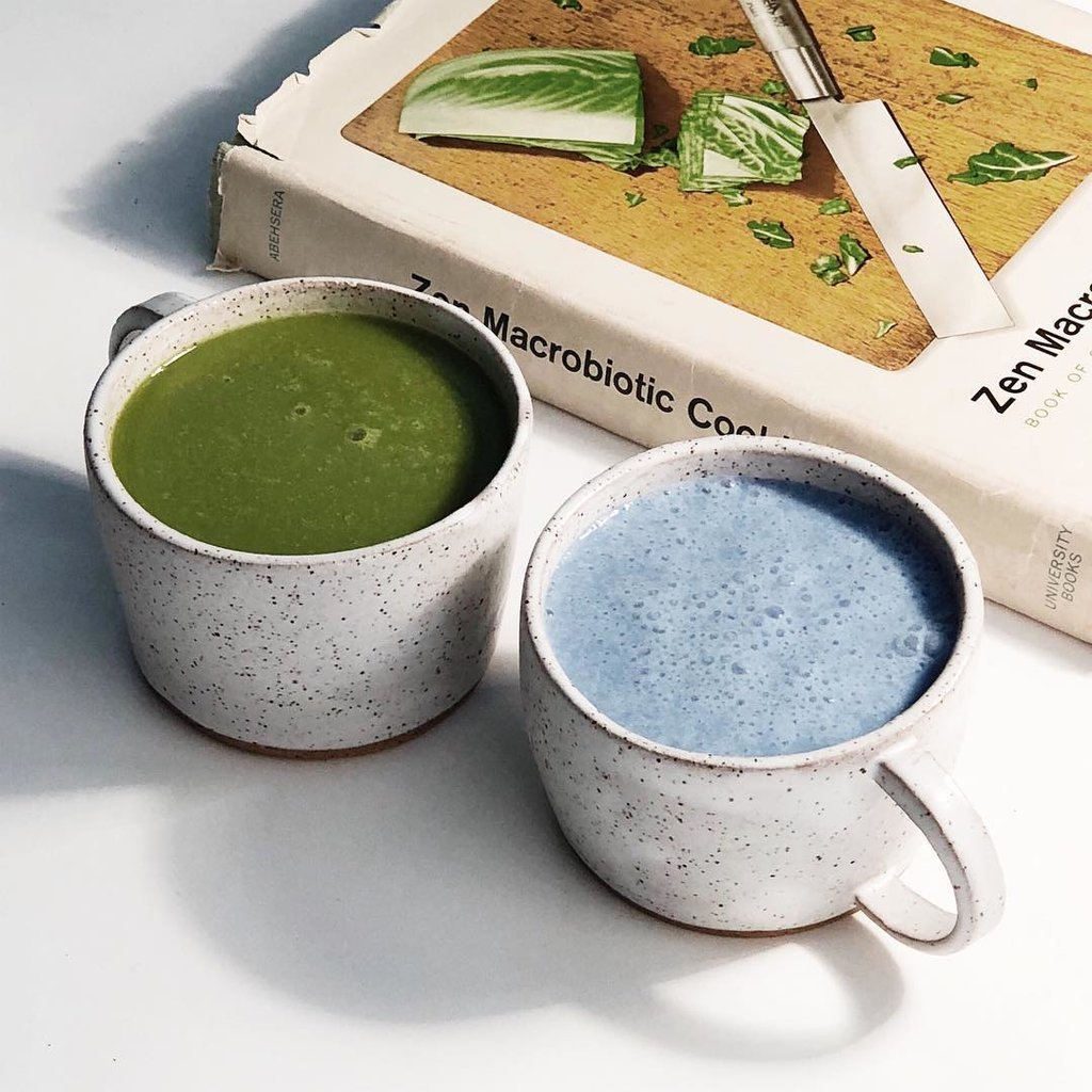 Matcha Beauty recipe, photo credit moonjuice.com