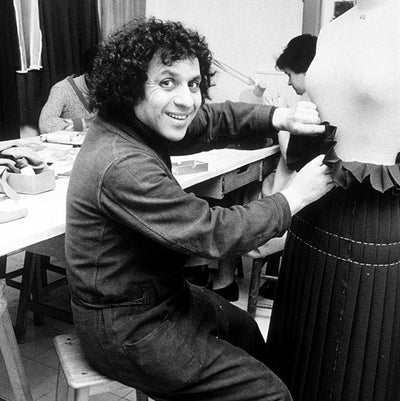 The Legacy of Azzedine Alaïa