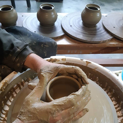#VocalForLocal: Behind the Craft: Atelier Lalmitti's Ceramics