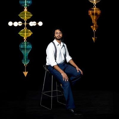 #VocalForLocal: Designer Spotlight: Arjun Rathi