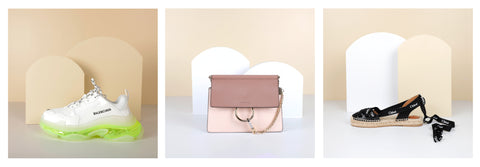 what to wear, vacation, post covid, travel, outfits, dressing, ready to wear, bags, shoes, accessories, Balenciaga, Chloé