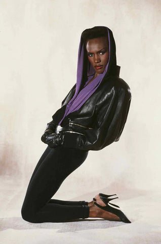 Azzadine Alaia, Tunisia, Fashion, Designer, Grace Jones