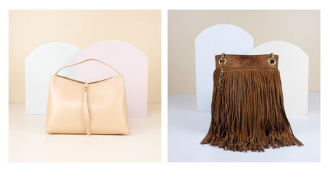 Neutral, Bags, Wandler, Saint Laurent