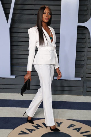 Naomi Campbell, Alexandre Vauthier, Trend, Trending Fashion, Luxury, Designer Collections, Dresses