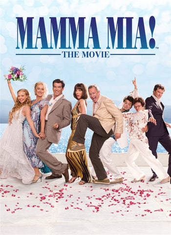 Movie, Valentines Day, Mamma Mia, ABBA