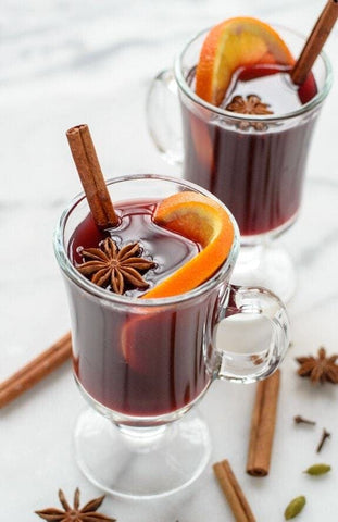 Things to do, Mulled Wine