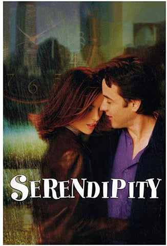 Movie, Valentines Day, Serendipity
