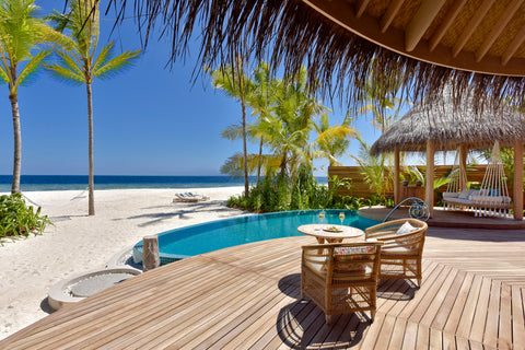 Maldives, Vacation, The Nautilus
