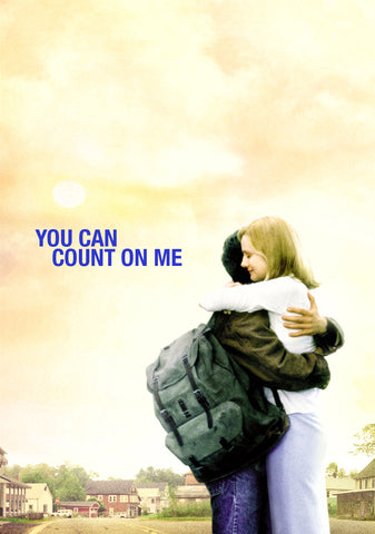You Can Count On Me, Movie, Valentines Day