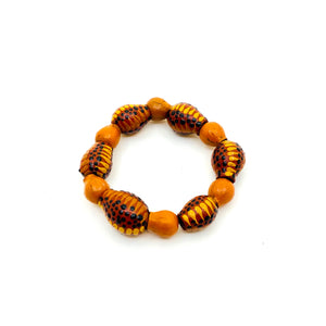 Gumnut Bracelet by Pauline Coombes