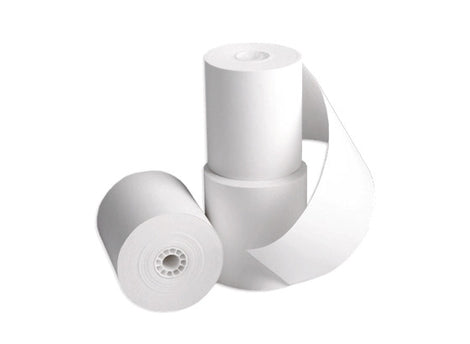 Paper for mPOP Thermal Printer - 20 Rolls
