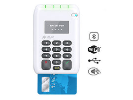 iZettle Chip & PIN reader with NFC