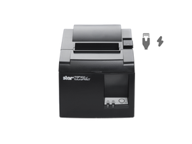 Star LAN Receipt Printer
