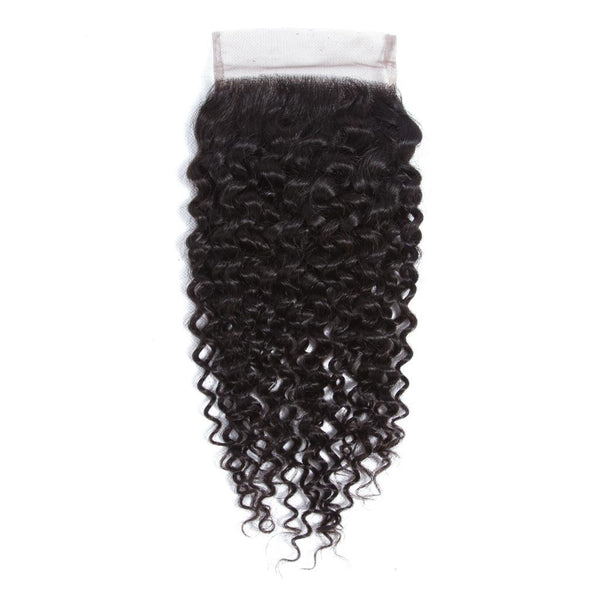 Jerry Curly Closure