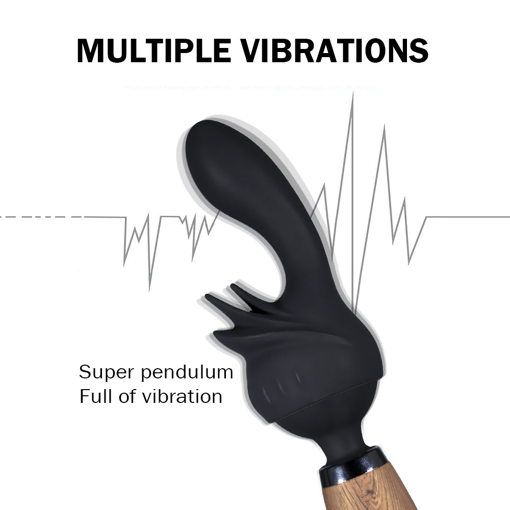 super power vibrator