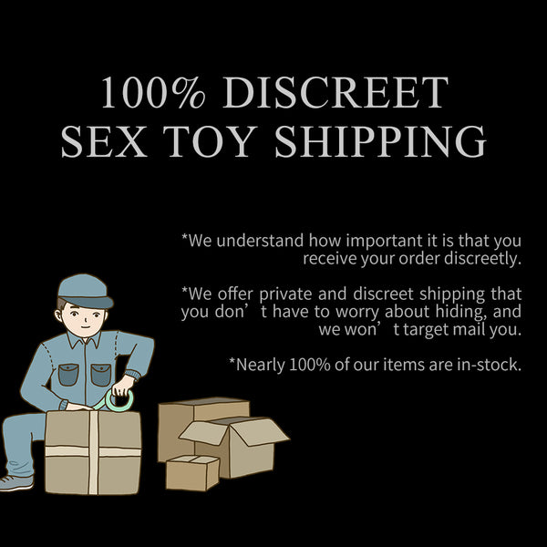 sex toy delivery