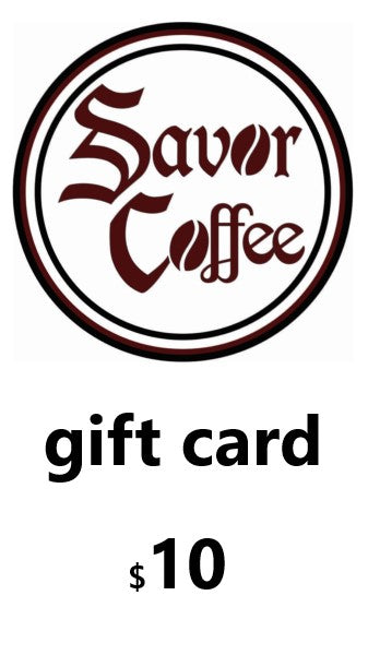 Give the perfect gift card