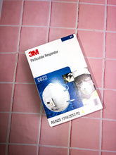 Load image into Gallery viewer, SHIPS IN 24hours - 3M Particulate Respirator Mask -