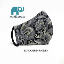Load image into Gallery viewer, RESTOCK PRINTED MASKS- ADULT