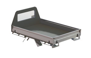 Single Cab Tray