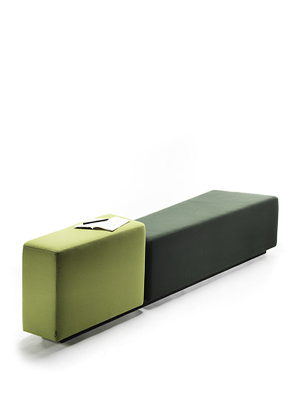 Diagonal Sofa